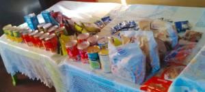 Feeding the Hungry in Makgoba (1)